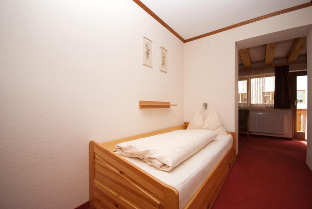 Single room 1+2