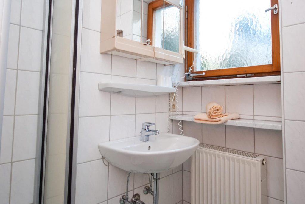Family room 4+2 bathroom